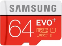 - From Samsung EVO Plus