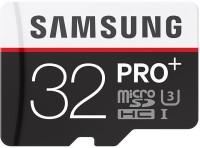Samsung PRO Plus 32 GB MicroSDHC Class 10 95 MB/s Memory Card