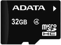 ADATA 2.0 32 GB MicroSDHC Class 4 14 MB/s  Memory Card