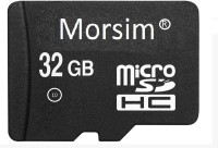 Sprik Morcend-32GB 32 GB MiniSD Card Class 10 48 MB/s  Memory Card