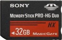 SONY 32 GB Memory Stick Pro Duo Card 50  Memory Card