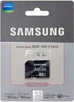 Samsung PRO 32 GB SDHC Class 10 80 MB/s  Memory Card