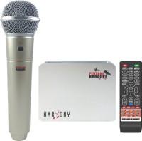 Persang Karaoke Harmony Microphone