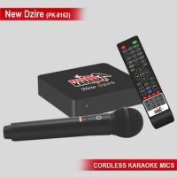 Persang NEW DZIRE Microphone