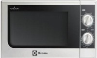 Electrolux 20 L Grill Microwave Oven(G20M.WW-CG, White)