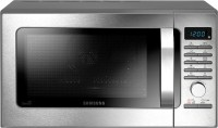 Samsung 28 L Convection Microwave Oven(MC288TVTCSQ, Stainless Steel)