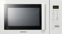SAMSUNG 28 L Convection Microwave Oven(CE104VD/XTL, White)