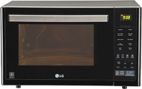 1 Year Warranty - LG 32 L Convection Microwave Oven