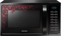 Samsung 28 L Convection Microwave Oven(MC28H5025VB/TL, Black Sanganeri Pattern)