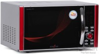 Kenstar 25 L Convection Microwave Oven(M/O KJ25CSG150, Silver)