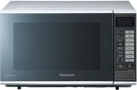 Panasonic 27 L Grill Microwave Oven(NN-GF560M, Metallic Siver)