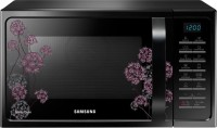 SAMSUNG Microwave Oven(MC28H5025VF/TL, Black)