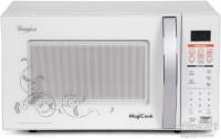 Whirlpool 20 L Solo Microwave Oven(MAGICOOK 20L CLASSIC, white)