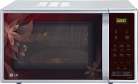 1 Year Warranty - LG 21 L Convection Microwave Oven