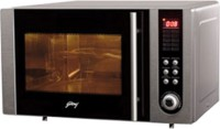 Godrej 23 L Convection Microwave Oven(GMX 23CA1 MKM, Silver)