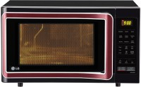 LG 28 L Convection Microwave Oven(MC2844SPB, Black)