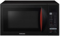 SAMSUNG 28 L Convection Microwave Oven(CE1041DFB/XTL, Black)