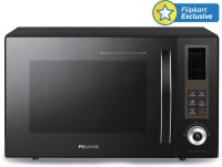Pelonis 28 L Convection Microwave Oven(AC930AHH-S, Black)