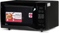 LG 28 L Convection Microwave Oven(MC2844EB, Black)