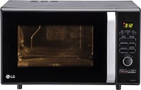 1 Year Warranty - LG 28 L Convection Microwave Oven