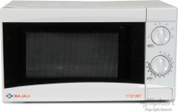 Bajaj 17 litre 1701MT1 Microwave Oven Solo  Microwave Oven