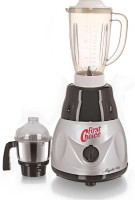 First Choice ABS Body MGJ-WFJ16-130 1000 W Mixer Grinder(Multicolor, 2 Jars)