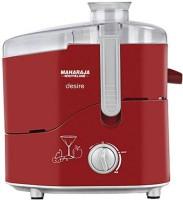 MAHARAJA WHITELINE JE Desire 550 W Juicer (1 Jar, Maroon)