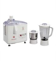SignoraCare Juicer Mixer Grinder-1500 500 W Juicer Mixer Grinder(White, 2 Jars)