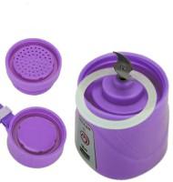 Flintstop Electric Juicer - Purple by Flintstop 220 W Juicer(Purple, 1 Jar)