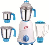 First Choice Firstchoice ABS PlasticMA16-WFJ 750W 750 W Juicer Mixer Grinder(Multicolor, 4 Jars)