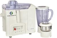 Crompton Greaves Rj 450 W Juicer Mixer Grinder(White, 2 Jars)
