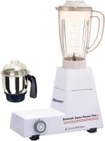 Sunmeet ABS Body MGJ-WFJ16-98 750 W Mixer Grinder(Multicolor, 2 Jars)