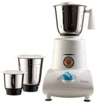 Usha 2753 550 W Mixer Grinder(White, 3 Jars)