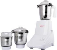 United Pro 008-XENON 750 W Mixer Grinder (3 Jars, White)