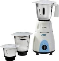 Usha 3053 500 W Mixer Grinder(White, 3 Jars)