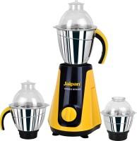Jaipan Kitchen Wonder 750 W Mixer Grinder(Yellow, 3 Jars)