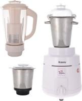 Rotomix Roto 1400 1400 W Mixer Grinder(White, 3 Jars)