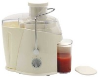 Boss B607 400 W Juicer(Cream, 1 Jar)