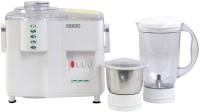 USHA 3442classic 450 W Juicer Mixer Grinder (2 Jars, Multicolor)