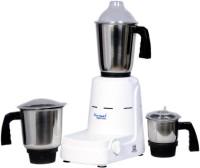 Sumeet mixer Domestic LNX 550 W Mixer Grinder (3 Jars, White)