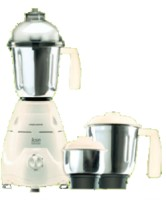 Morphy Richards Icon Essential MG 600 W Mixer Grinder(White, 3 Jars)