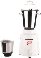 First Choice FC_COMR_1200Watts_MA17 1200 W Mixer Grinder(White, 2 Jars)
