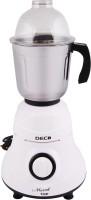 Deco Marvel 1 HP 700 W Mixer Grinder(White, 3 Jars)