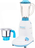 Sunmeet ABS Body MGJ-WFJ16-26 600 W Mixer Grinder(Multicolor, 2 Jars)