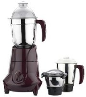Butterfly JX 3 Jet 3J MG 750 W Mixer Grinder(Cherry, 3 Jars)
