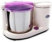 Elgi Dura+ 75 W Mixer Grinder(White, 1 Jar)