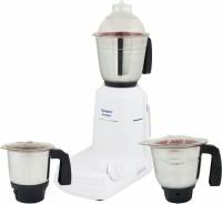 Sunmeet Power Express Super 750 W Mixer Grinder(White, 3 Jars)