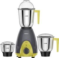 Havells Sprint 500 W Mixer Grinder(Grey, 3 Jars)