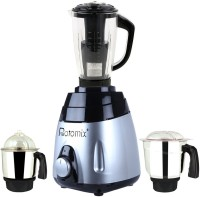 Rotomix MA ABS Body MGJ WF 2017-36 1000 W Mixer Grinder(Multicolor, 3 Jars)