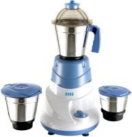 Boss B222 All Time 500 W Mixer Grinder (3 Jars, Blue)